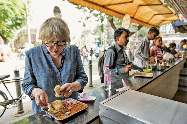 In Search of the Perfect Pav Bhaji