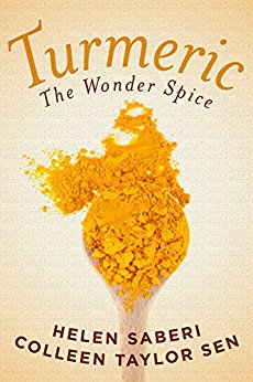 Turmeric, The Wonder Spice